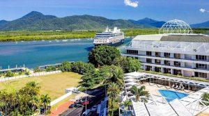 La construction du centre de villégiature Aquis Great Barrier Reef Resort se poursuivra sans espace de jeu